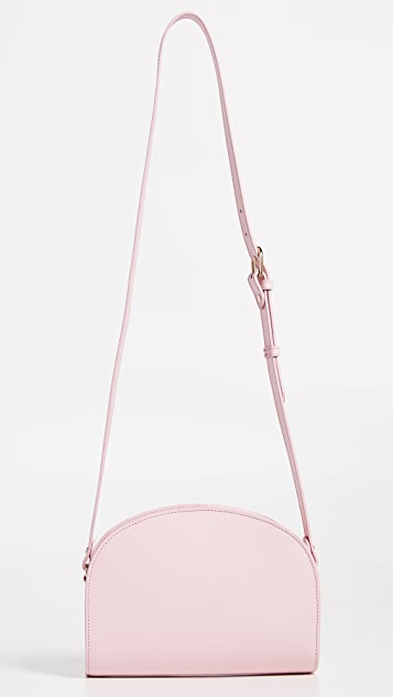 A.P.C. Half Moon Bag