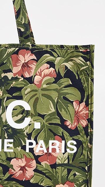 A.P.C. Cabas Mahee Tote