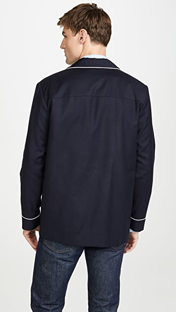 A.P.C. Veste Gaston Jacket