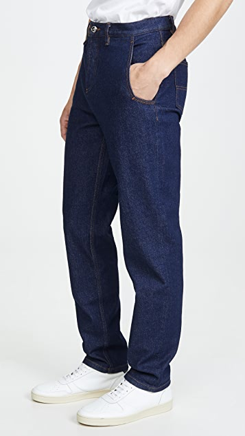 A.P.C. Carpenter Jeans
