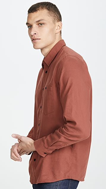 A.P.C. Chemise Chicago Shirt