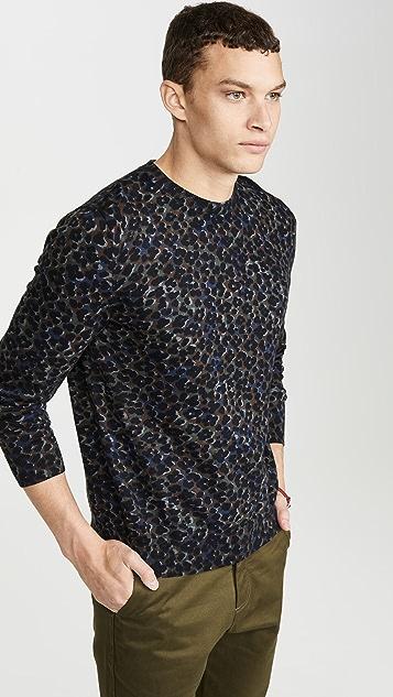 A.P.C. Pull Fauve Sweater