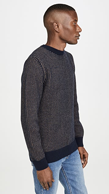 A.P.C. Keith Sweater