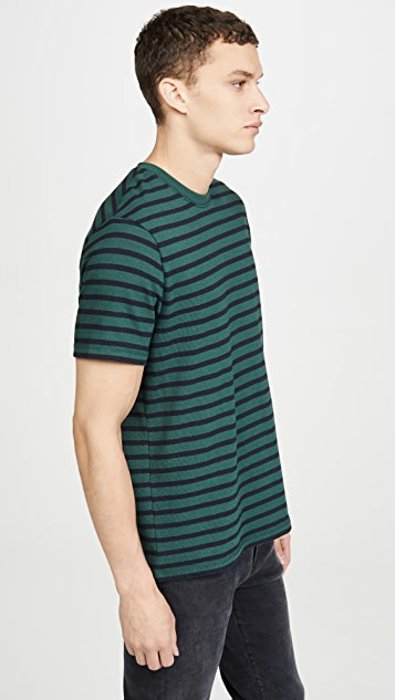 A.P.C. Short Sleeve T-Shirt Miro