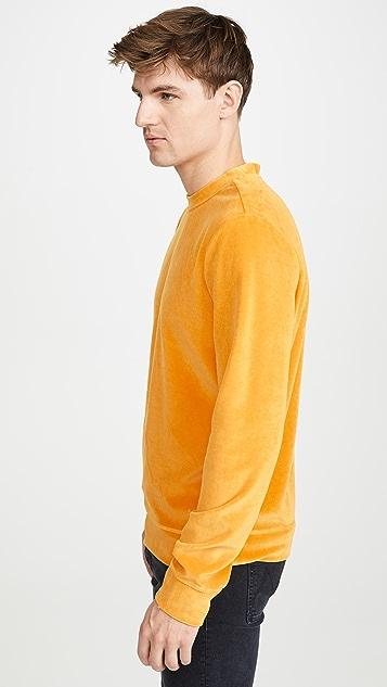 A.P.C. Banded Sweatshirt