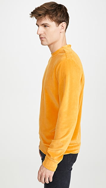 A.P.C. Banded Sweatshirt