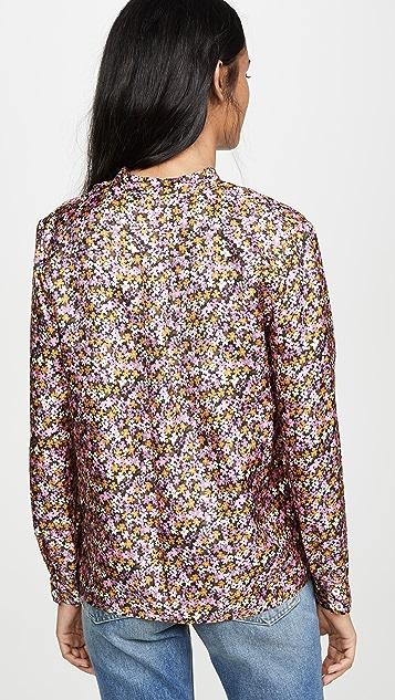 A.P.C.  Amandine 女式衬衫