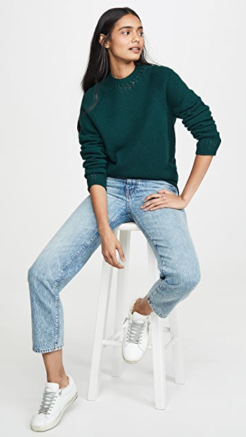 A.P.C. Пуловер Janet