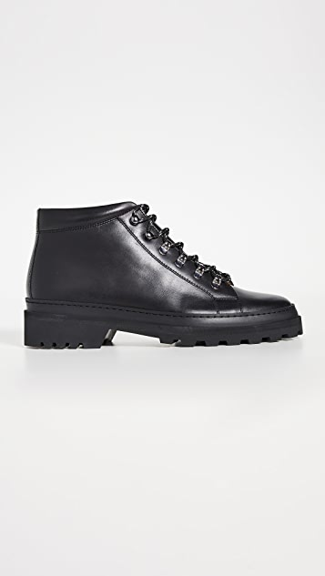 A.P.C. Ludwig Boots