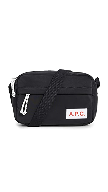 A.P.C. Protection Camera Bag