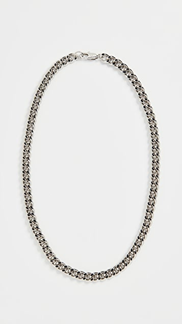 A.P.C. Collier Marius Necklace