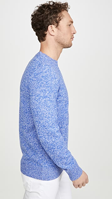 A.P.C. Marcus Pullover Sweater