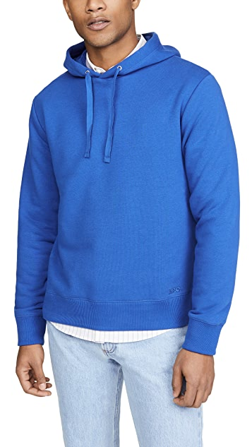 A.P.C. Maurice Pullover Hoodie