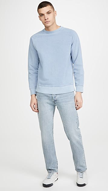 A.P.C. Robert Crew Neck Sweatshirt