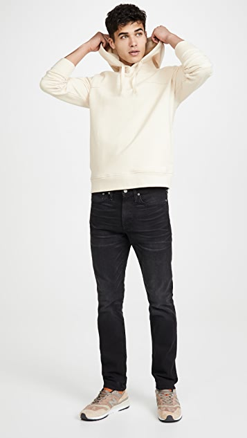 A.P.C. Pullover Hoodie
