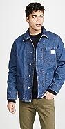 A.P.C. A.P.C. x Carhartt WIP Shirt Jacket