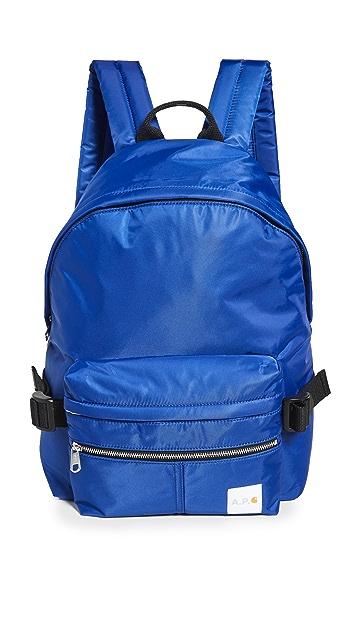 A.P.C. A.P.C. x Carhartt WIP Backpack