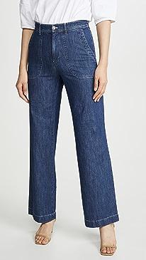 Seaside Jeans