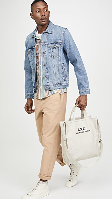 A.P.C. Recuperation Tote