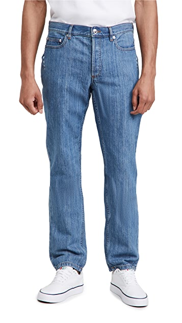 A.P.C. X Rth Cure Denim Jeans