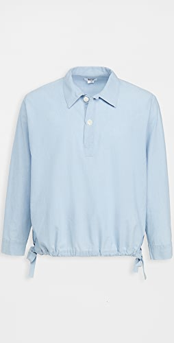 A.P.C. - Pullover Shirt