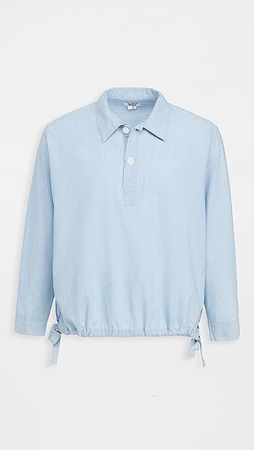A.P.C. Pullover Shirt