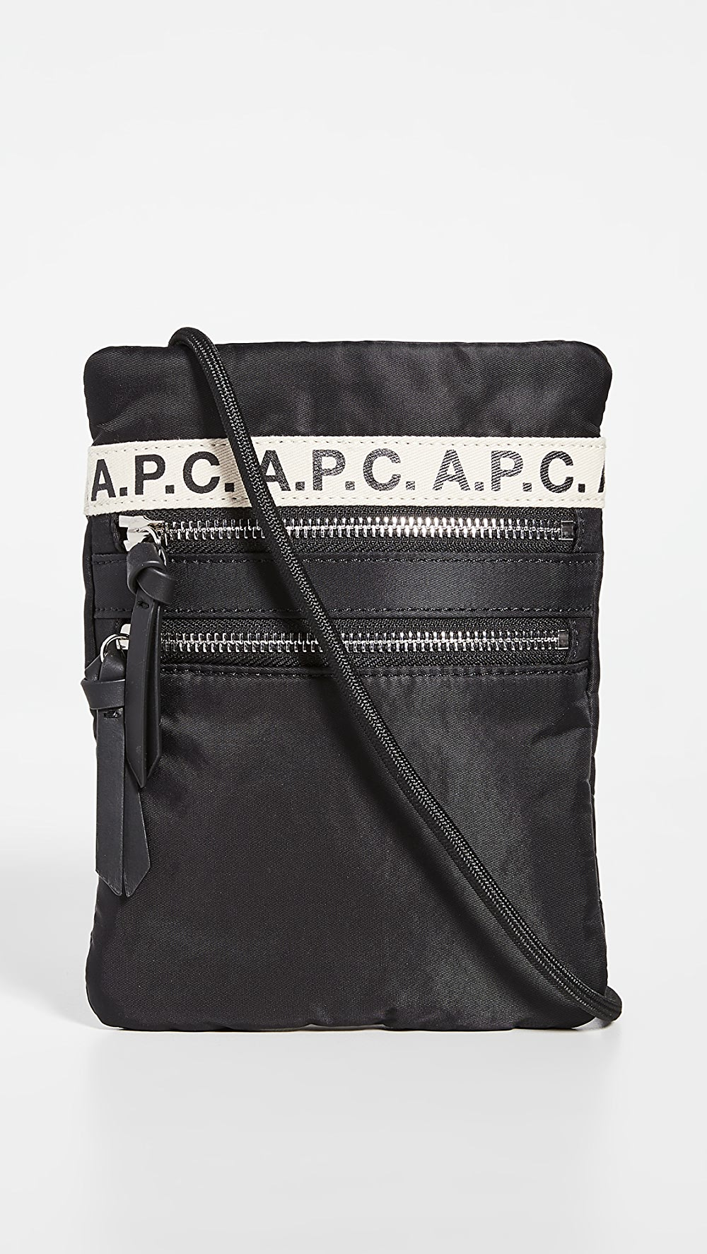 Bright A.p.c. - Neck Pouch Crease-Resistance