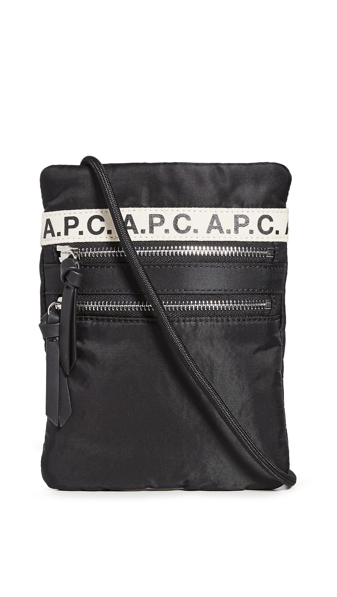A.P.C. Neck Pouch