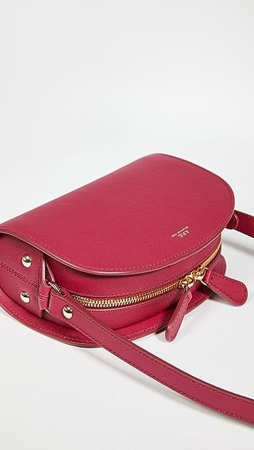 A.P.C. Demi-Lune Mini Bag