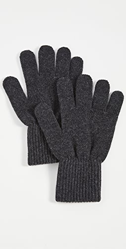 A.P.C. - Gants Tim Gloves