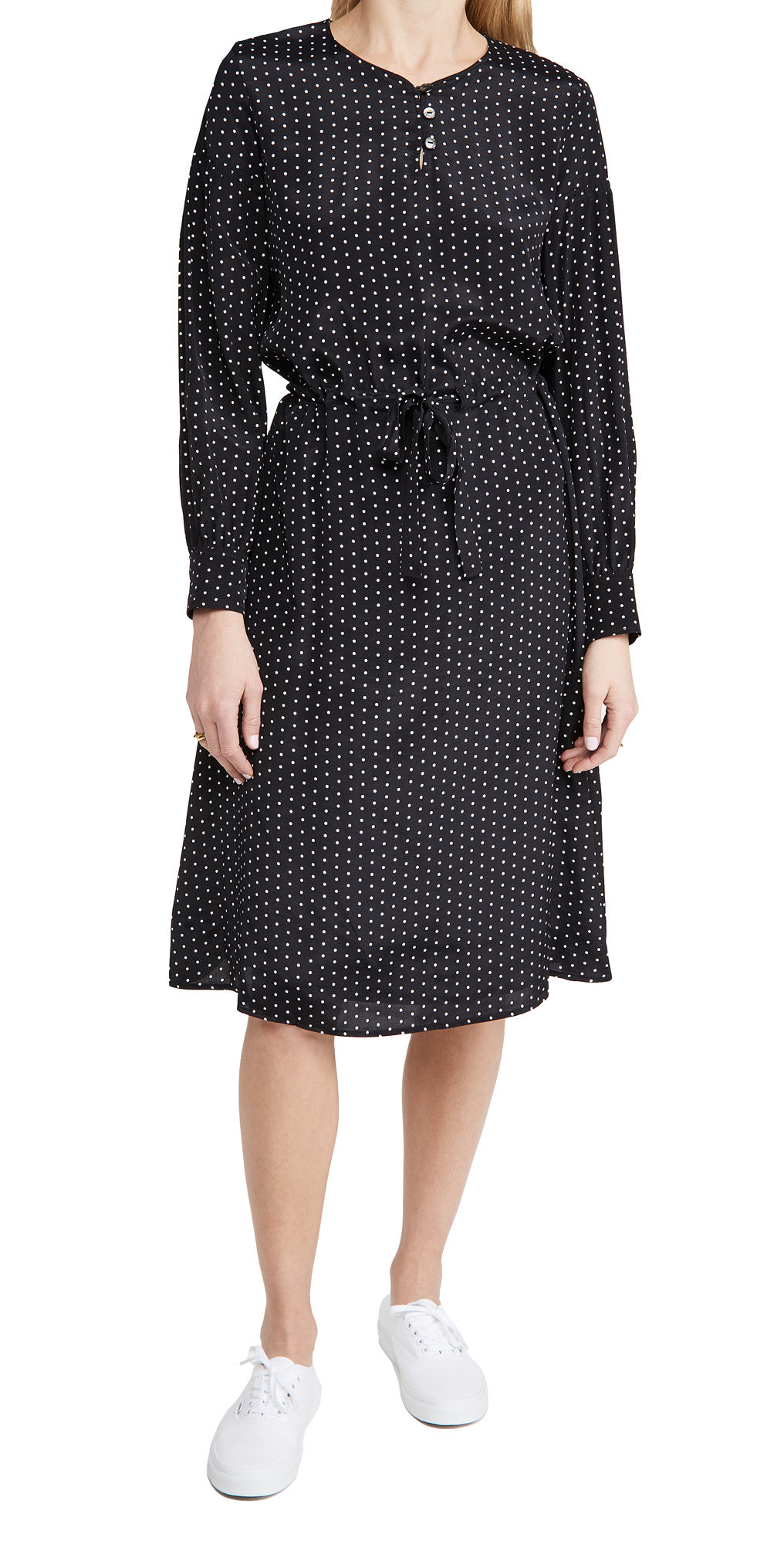 A.P.C. Clemence Dress