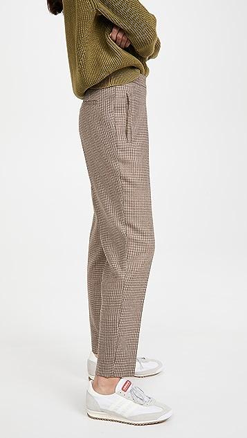 A.P.C。 Helen 长裤