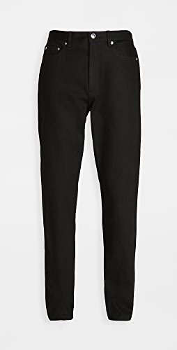 A.P.C. - Stretch Jeans Middle Standard