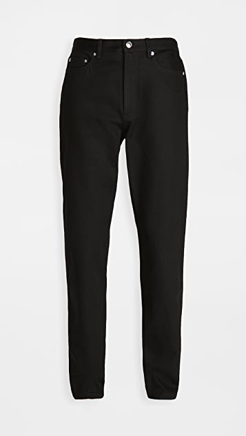 A.P.C. Stretch Jeans Middle Standard