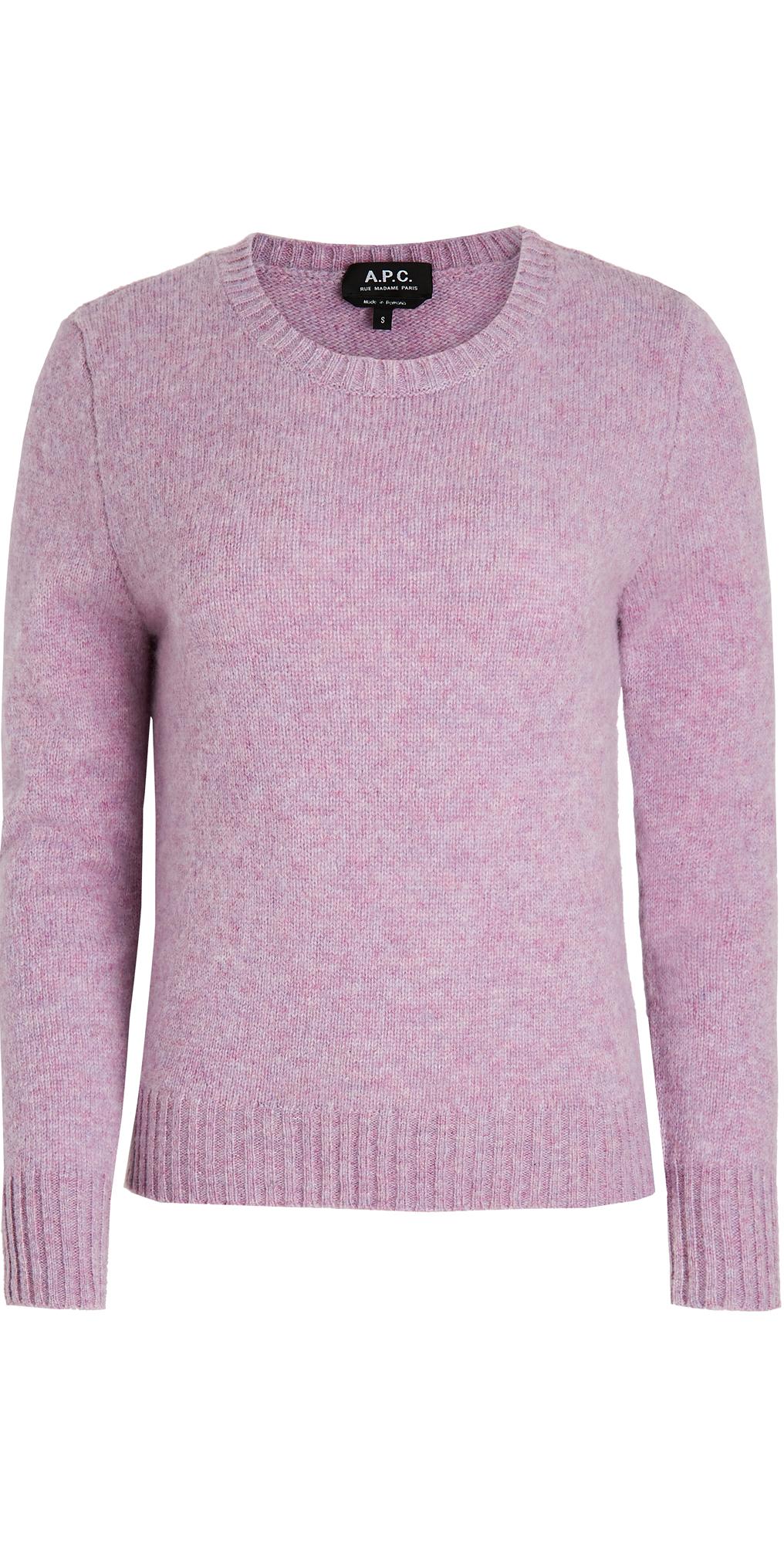 A.P.C. Leonie Sweater