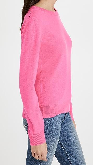 A.P.C. Nola Cashmere Pullover