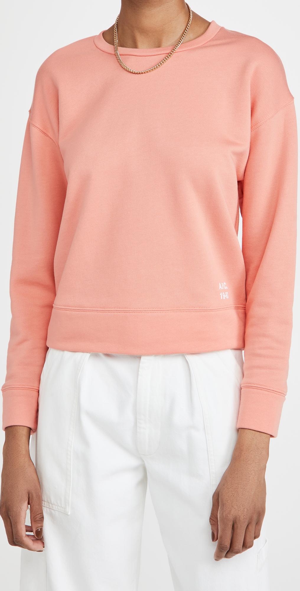 A.P.C. Rosie Sweatshirt