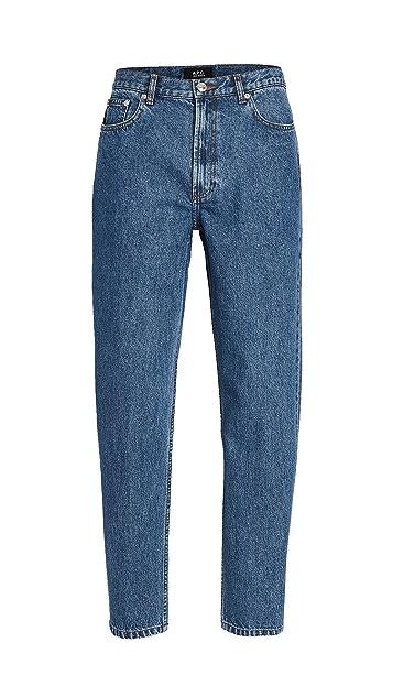 A.P.C. Martin Jeans