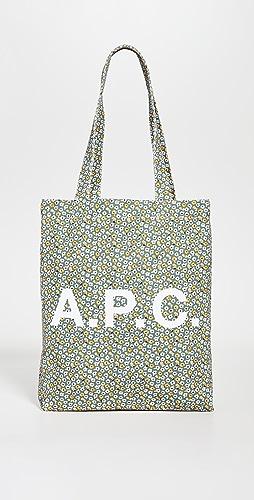 A.P.C. - Lou Tote
