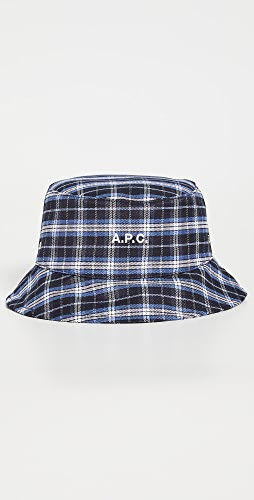 A.P.C. - Bob Steve Hat