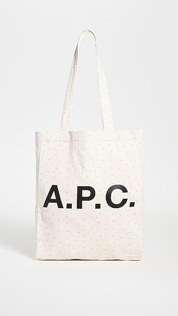 A.P.C. Lou Tote