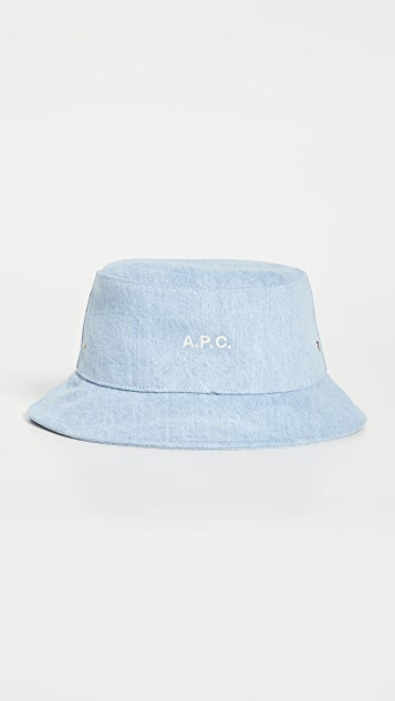 A.P.C. Bob Steve Hat