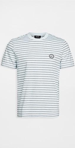A.P.C. - Stevie T-Shirt