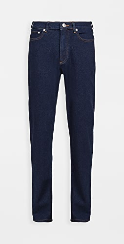 A.P.C. - Middle Standard Jeans