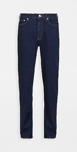 A.P.C. - Middle Standard Jeans