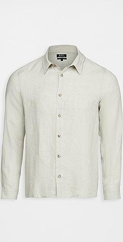 A.P.C. - Vincent Shirt