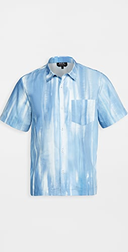 A.P.C. - Joseph Shirt