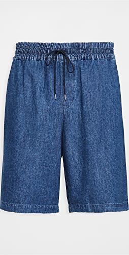 A.P.C. - Kaplan Shorts