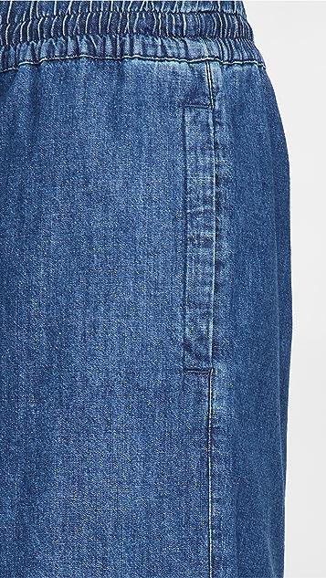 A.P.C. Kaplan Shorts