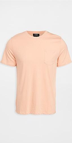 A.P.C. - Road T-Shirt